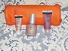 MARY KAY MAKEUP PINK TOTE BAG COSMETICS HOSTESS GIFT