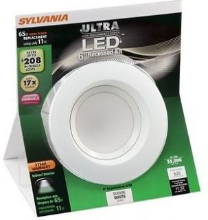 recessed lighting kit in Chandeliers & Ceiling Fixtures