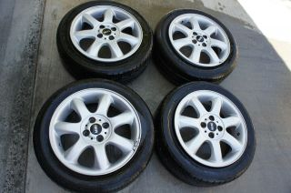used 2010 mini cooper s wheels w new tires time