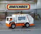MATCHBOX 2011 CITY LIFE No 13 5 PACK Austin Mini Van Ford Taxi Garbage