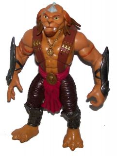 small soldiers 1998 loose 6 5 archer no weapons hasbro