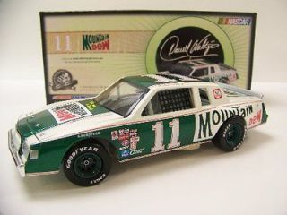 darrell waltrip mountain dew in Diecast & Toy Vehicles