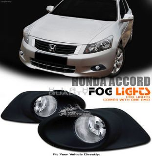 honda accord 2009 in Parts & Accessories