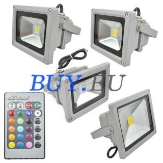 led flood light bulb in Lamps, Lighting & Ceiling Fans