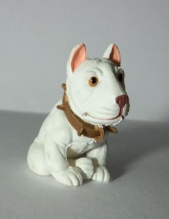 hood hound english bull terrier dog puppy figure time left