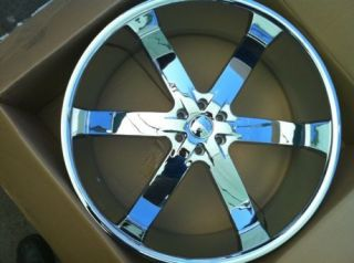 toyota tacoma tundra sequoia 24 rims and tires chrome time