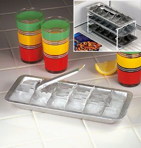 newly listed aluminum ice cube tray  11