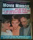 MOVIE MIRROR MAGAZINE   july 1966   paul mccartneys marriage   mia