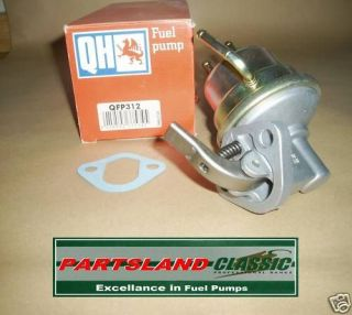 Fuel Pump Toyota Hi Lux 1.8 & 2.2 4WD Pickup 1991 1994