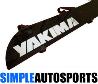 yakima 32 roof rack fairing kit wind deflector 8007046 time