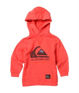 Kids Throw Back Pullover Hoodie (Toddler/Little Kids) $34.00