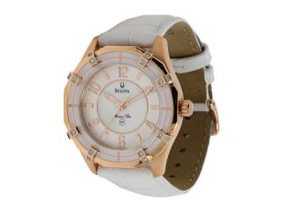 bulova ladies marine star 98r150 $ 323 44 $ 575