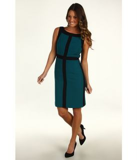 ellen tracy colorblock sheath dress $ 73 99 $ 98 00 sale ellen tracy