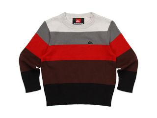 Quiksilver Kids Shogun Sweater (Toddler/Little Kids) $35.99 $44.00