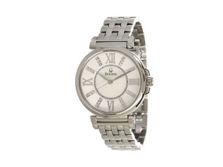 bulova ladies diamond 96p134 $ 318 75 $ 425 00