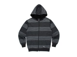 Rip Curl Kids Dawn Patrol Stripe Zip Hoodie (Big Kids) $47.99 $59.50