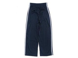adidas Kids 3 Stripes Pant (Big Kids)    BOTH
