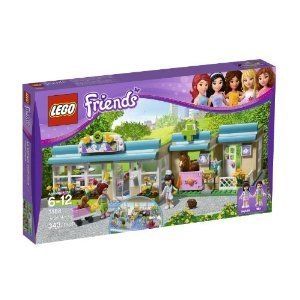 animal lovers and young aspiring vets will love the lego friends