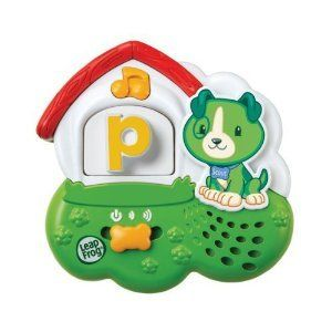 LeapFrog Fridge Phonics Magnetic Alphabet Set Baby Toy