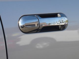 2002 2010 Ford Explorer Chrome Accessories Chrome Door Handle Covers