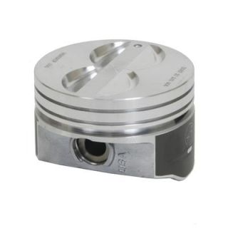 Sealed Power Piston Hypereutectic Flat 4.030 in. Bore Chevy GMC Each
