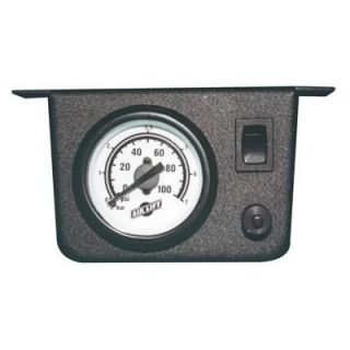 Air Lift Air Management Mechanical Air Suspension Gauge 2 5 8 Dia