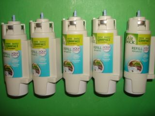 Air Wick Freshmatic Mini Compact Automatic Spray Refills Fresh