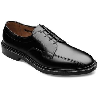 Allen Edmonds Mens Hillcrest Black Calf Shoe 5904