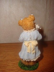 Boyds Bears Friends The Lil Bearstone Collection