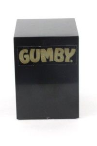 Gumby Pokey Watch 1994 Clay Animation Art Clokey RARE