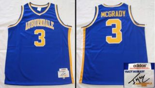 New Tracy McGrady Auburndale High School Jersey 56 3XL