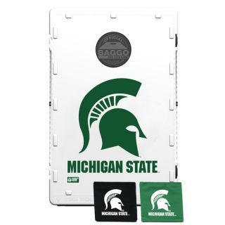 Picture may not show actual product options NCAA Team Michigan State