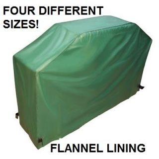 New Deluxe BBQ Heavy Duty Gas Grill Cover Fits Weber Char Broil Ducane