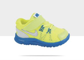 Nike LunarGlide 4 Infant Toddler Boys Shoe 525370_700_A