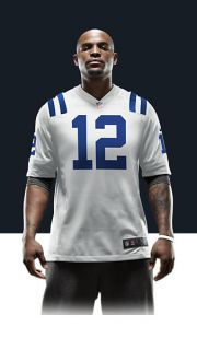 Colts Andrew Luck Mens Football Away Game Jersey 479388_111_A_BODY