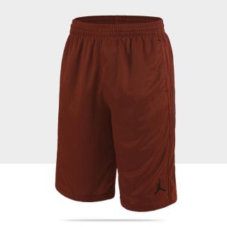 Jordan MVP Durasheen Boys Basketball Shorts 950007_355_A