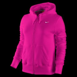 Nike Nike Classic Fleece Womens Hoodie  Ratings