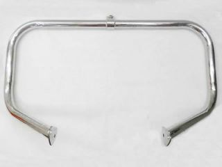 Highway Crash Bar For 1997 2009 Harley Davidson Touring Road King