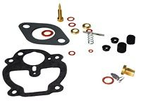 FARMALL A B C AV SUPER A SUPER C 130 140 CARBURETOR KIT W/ Zenith