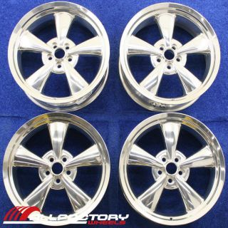 DODGE CHALLENGER 20 2009 2010 2011 09 10 11 OEM WHEELS RIMS SET 4