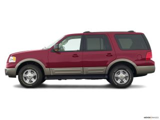 Ford Expedition 2005 Limited