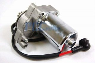 atv electric starter motor chinese 50 70 90 110cc st01