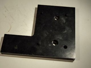 New Racing Go Kart Yamaha Motor Engine Mount Base (See pictures for
