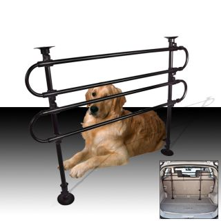 Newly listed Pet Dog Guard Vehicle Barrier Fence Car SUV Wagon Van Cat