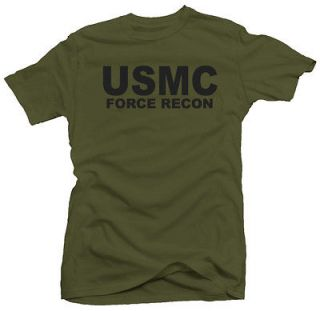 Newly listed USMC Force Recon Marine Corps Marines Recce Mens US New