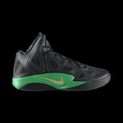 Nike Zoom Hyperfuse 2011 PE Mens Basketball Shoe