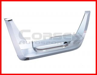2005 2011 Nissan Frontier Chrome Tailgate Handle Cover