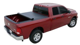 Stepside Ford Access Lorado Tonneau Truck Bed Cover