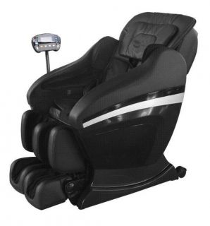 Shiatsu Massage Chair Recliner Soft 3D  Arm Massage 02