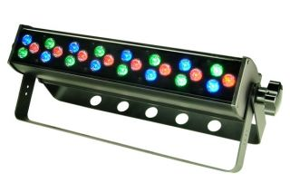 Chauvet Colordash Batten RGB LED Wash Pro Lighting New